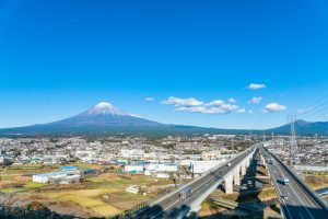 Three benefits of using a rental car during your trip in Japan