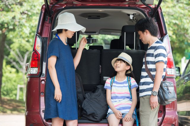 Your journey in Japan will be more enjoyable by using a rental car!